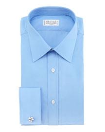 Poplin French-Cuff Shirt