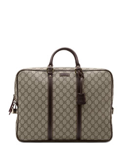 Gucci GG Plus Briefcase