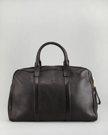 Buckley Leather Duffel Bag, Small