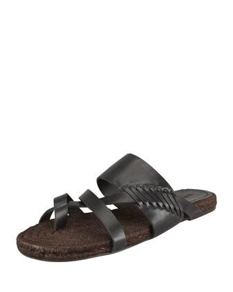 Barnes Strappy Sandal