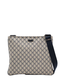Gucci GG Plus Messenger Bag