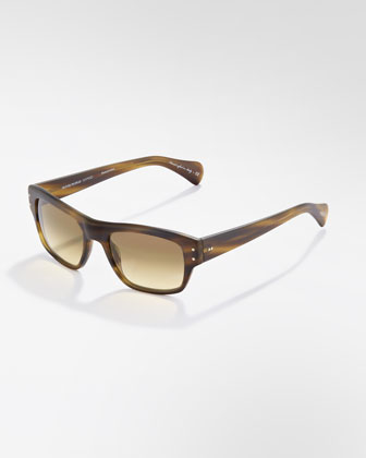 Evason Photochromic Sunglasses, Moss Tort