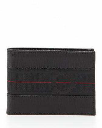 Revival Sport Wallet, Black