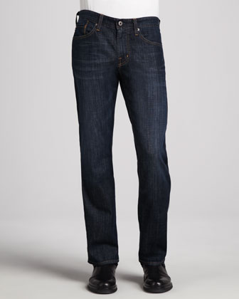 Protege Hunt Wash Jeans