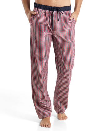 Night & Day Lounge Pants, Multi