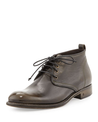 Dress Artisan Chukka Boot, Brown
