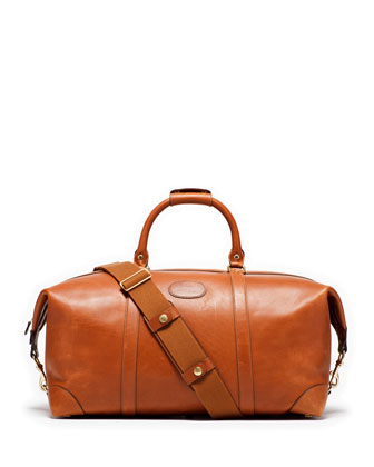 Men's Cavalier 2 Duffel Bag, Vintage Chestnut