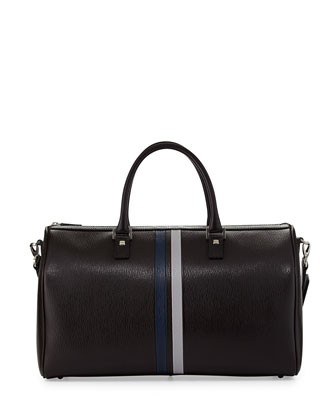 Revival Men's Weekender Bag, Navy