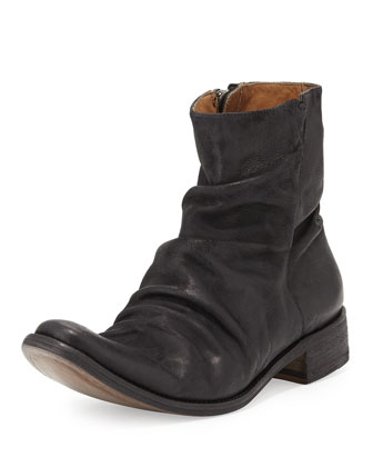 Morrison Sharpei Short Boot