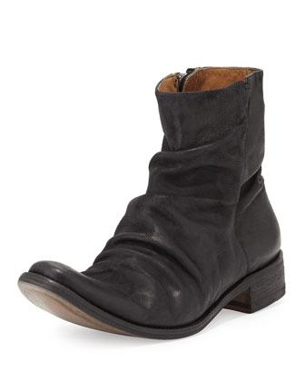Morrison Sharpei Short Boot