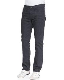 Tyler Slate Resin Jeans