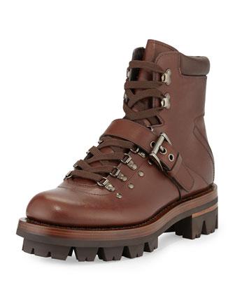 Big Lug Hiking Boot, Brown