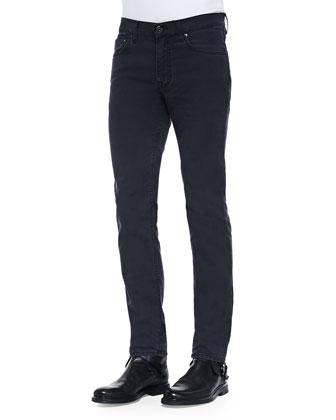Max Slim-Ft Man Ray Jeans