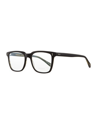 NDG I Fashion Glasses, Black Olive Tortoise
