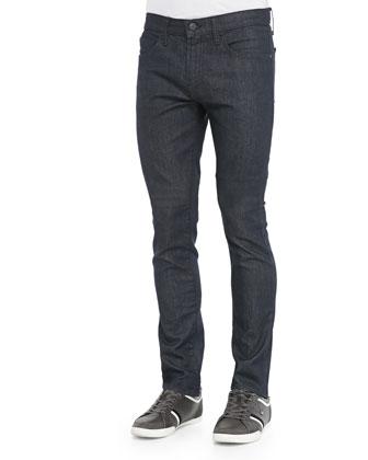 Clint Mason Sulfur Dyed Jeans