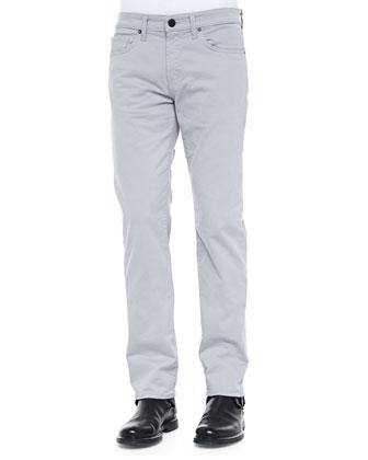 Kane Pale Gray Jeans