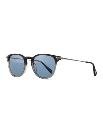 Ennis 48 Polarized Sunglasses