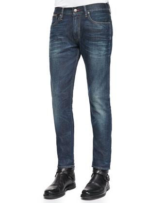 Ridley Stretch Slim Jeans