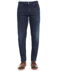 Holden Slim Durant Jeans, Dark Indigo