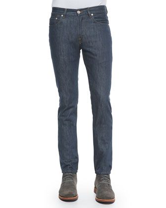 Ace Clean Wash Slim-Fit Jeans