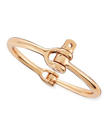 Reeve Rose-Gold-Plated Bracelet