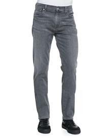 Core Slim Straight Bad Lands Jeans