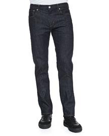 Core Slim Straight Ultimate Jeans