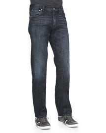 Sid Classic Straight Elko Jeans