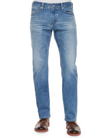 Graduate 15-Year Denim Jeans, Indigo