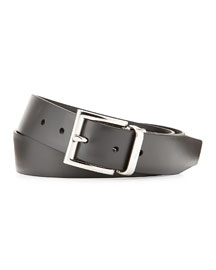 Vitello Luxe Reversible Belt