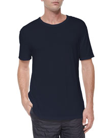 Classic Short-Sleeve T-Shirt, White