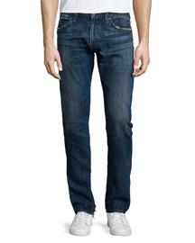 Holden Slim-Fit Jeans, Tombstone Indigo