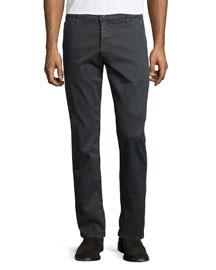 Lux Sulfur Wash Pants, Khaki