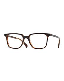 OPLL 51 Optical Glasses, Brown