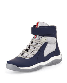Punta Ala High-Top Sneaker