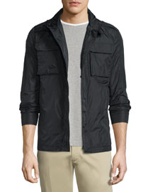 Jonathan Field Jacket, Black