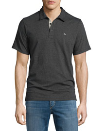 Standard Issue Short-Sleeve Polo Shirt