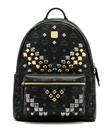 Stark M Stud Medium Backpack