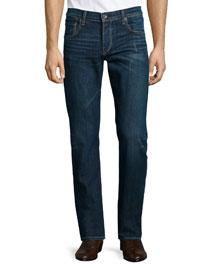 Standard Issue 2 Slim-Fit Denim Jeans, Aged