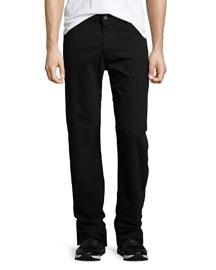 Graduate Sud Jeans, Black