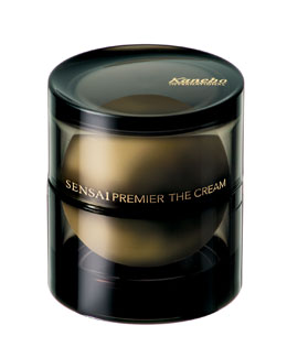 Kanebo Sensai Collection Premier the Cream