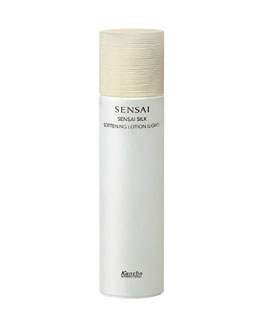 Kanebo Sensai Collection Silk Softening Lotion (Light)