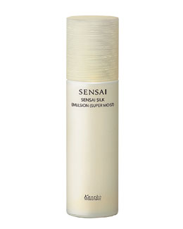 Kanebo Sensai Collection Silk Emulsion (Super Moist)