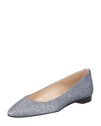 Lee Glitter Flat, Anthracite