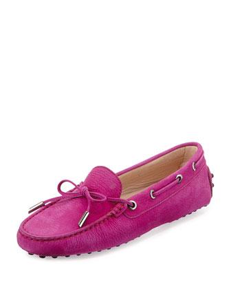 Heaven New Laccetto Driver, Bright Pink