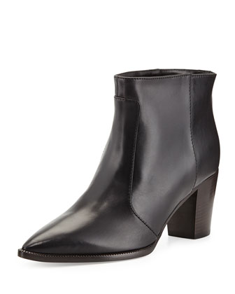 Gipsy Pointed-Toe Bootie