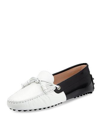 Heaven Laccetto Colorblock Loafer