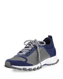 Adizero XT Colorblock Sneaker, Granite