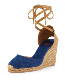 christian louboutin shoes replica - Wedge Heel Jute Shoes | bergdorfgoodman.com | Wedge Heel Jute Footwear