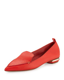 Beya Leather Loafer